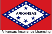 Arkansas Life And Health Insurance License