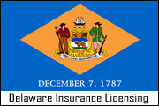 DE Insurance Adjuster License