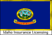 Idaho Insurance Adjuster License