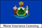 Maine Insurance Adjuster License