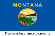 Montana Insurance Adjuster License