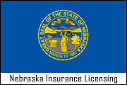 Nebraska Insurance Adjuster License