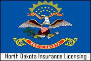 North Dakota Insurance Adjuster License