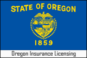 Oregon Insurance Adjuster License