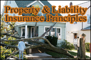 AINS 21: Property and Liability Insurance Principles
