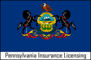 Pennsylvania Insurance License
