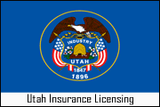 Utah Insurance Adjuster License