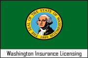 Washington Insurance Adjuster License
