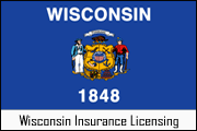wisconsin Property And Casualty License